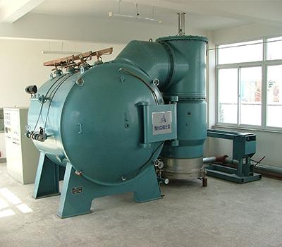 真空钎焊炉